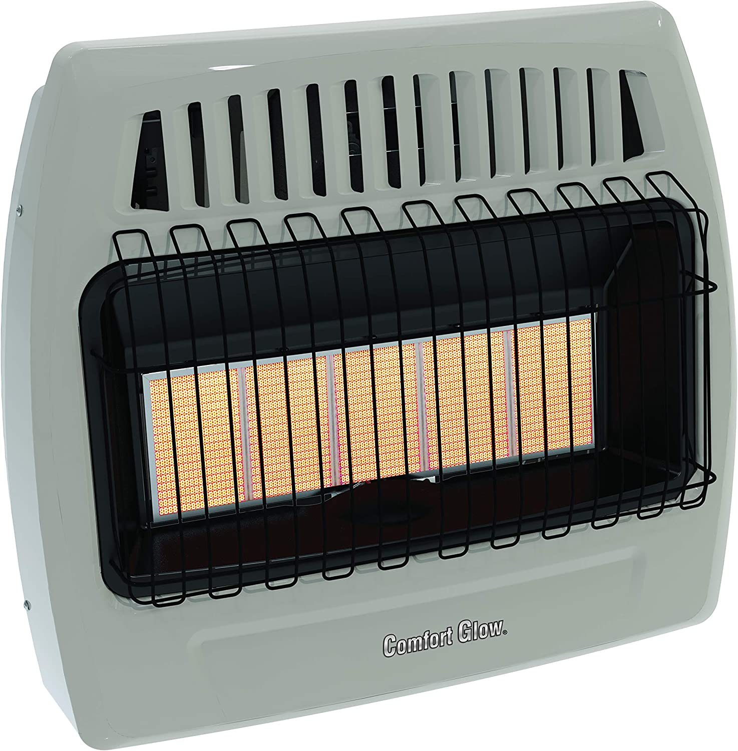 World MKTG of America Import Kozy World Gas Wall Heater