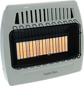 World MKTG of America/Import Kozy World Gas Wall Heater