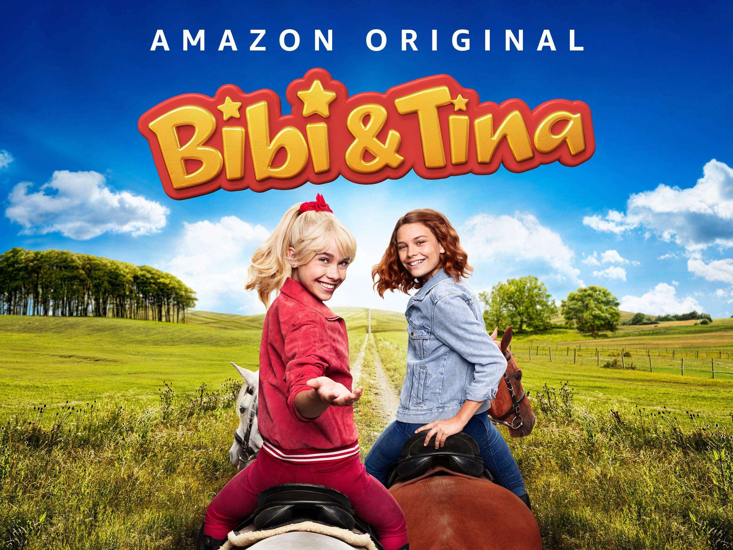Bibi & Tina - Season 1