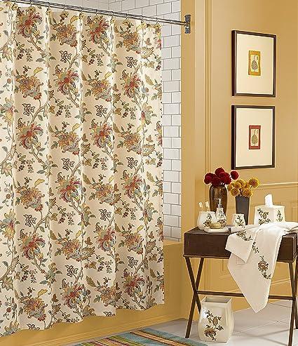 J Queen Shower Curtain Verona