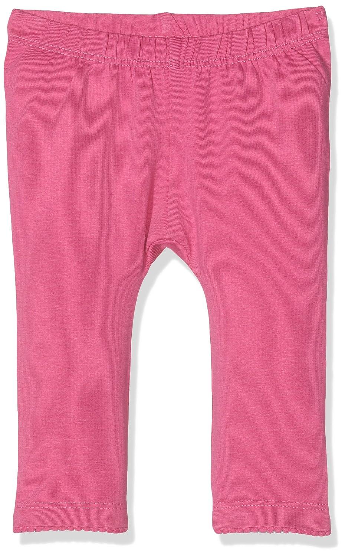 s.Oliver Leggins, Leggings para Bebés Rosa (Pink 4428) 92 cm 65.703.75.3111