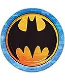 American Greetings Batman Dinner Plates Paper 9