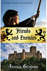 Friends and Enemies Kindle Edition