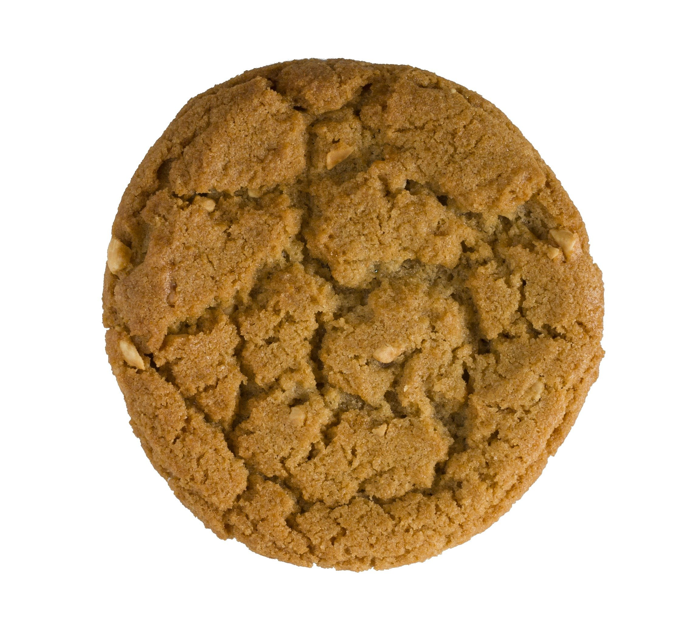 Just Cookies, Peanut Butter, 1.5 oz., (Pack of 210)