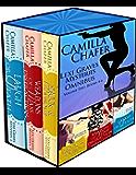 Lexi Graves Mysteries Omnibus Volume Two