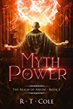 Myth of Power (The Realm of Areon Book 2)