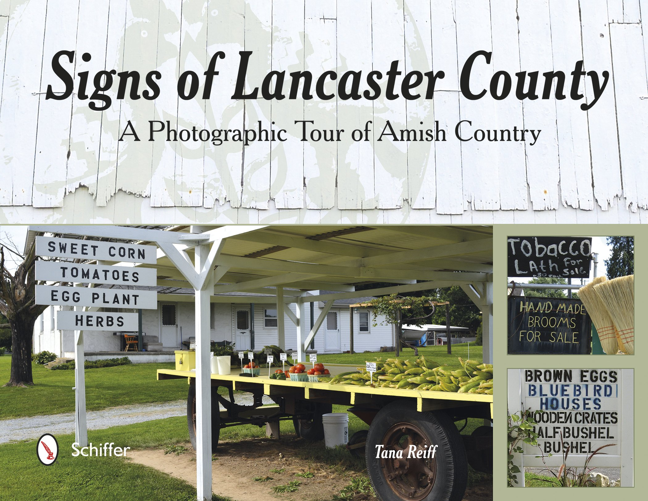 Signs of Lancaster County: A Photographic Tour of Amish Country pdf