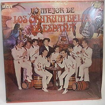 Amazon.com: Lo Mejor de Los Churumbeles de Espana (The Best ...