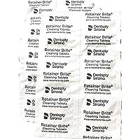 Retainer Brite Sample (20 Tablets)