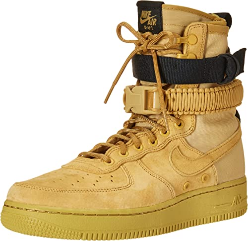 Nike Men's Sf Air Force 1 Shoe Gymnastics: Amazon.co.uk