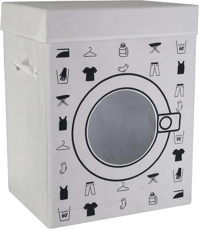 colada, ropa sucia – Cesto de la ropa sucia lavadora: Amazon.es: Hogar