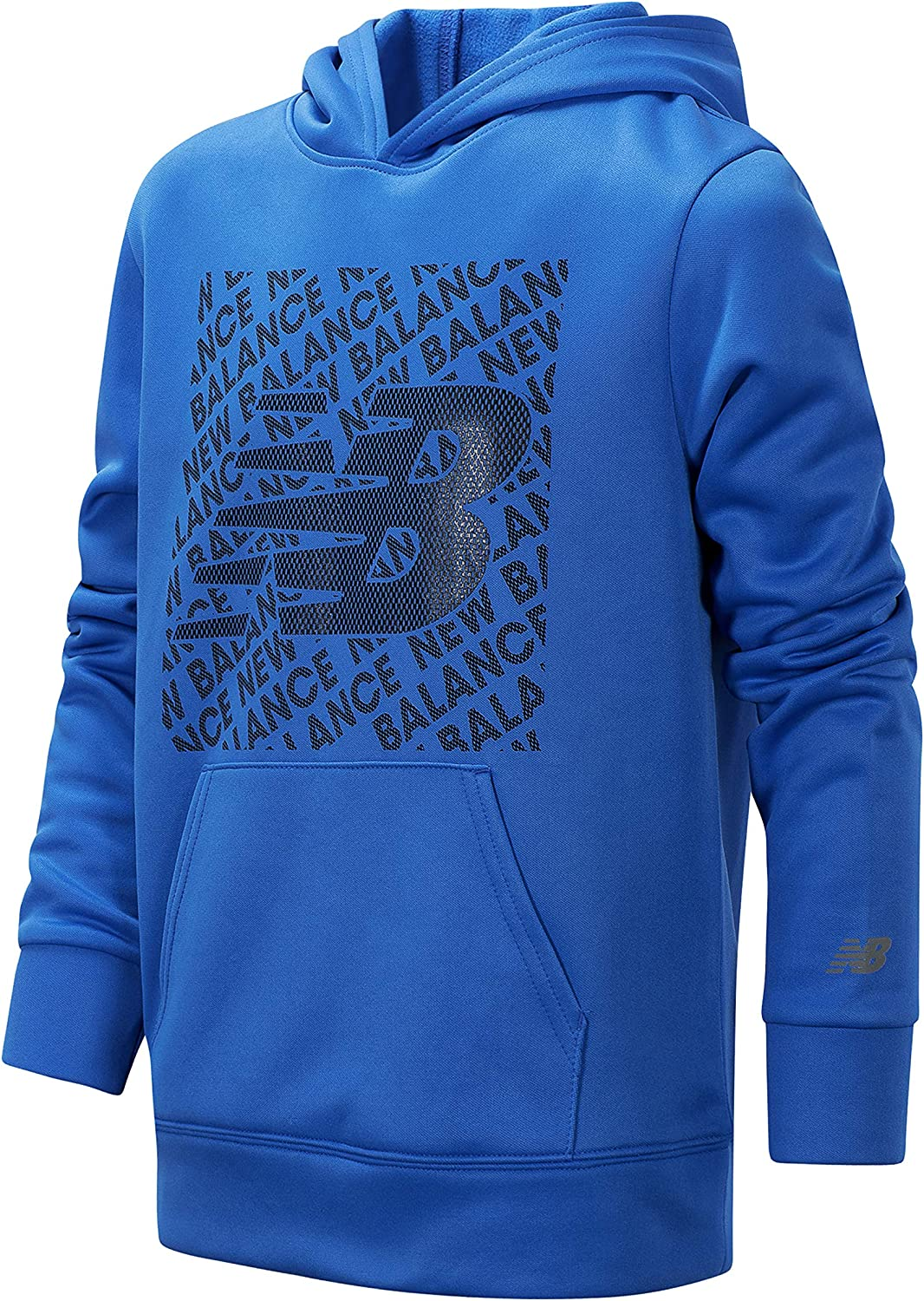 Active Performance Hoodie Pullover Sweatshirt with Graphic: Clothing