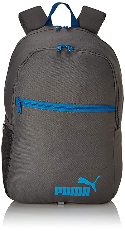 PUMA Basic Backpack Laptop Backpacks