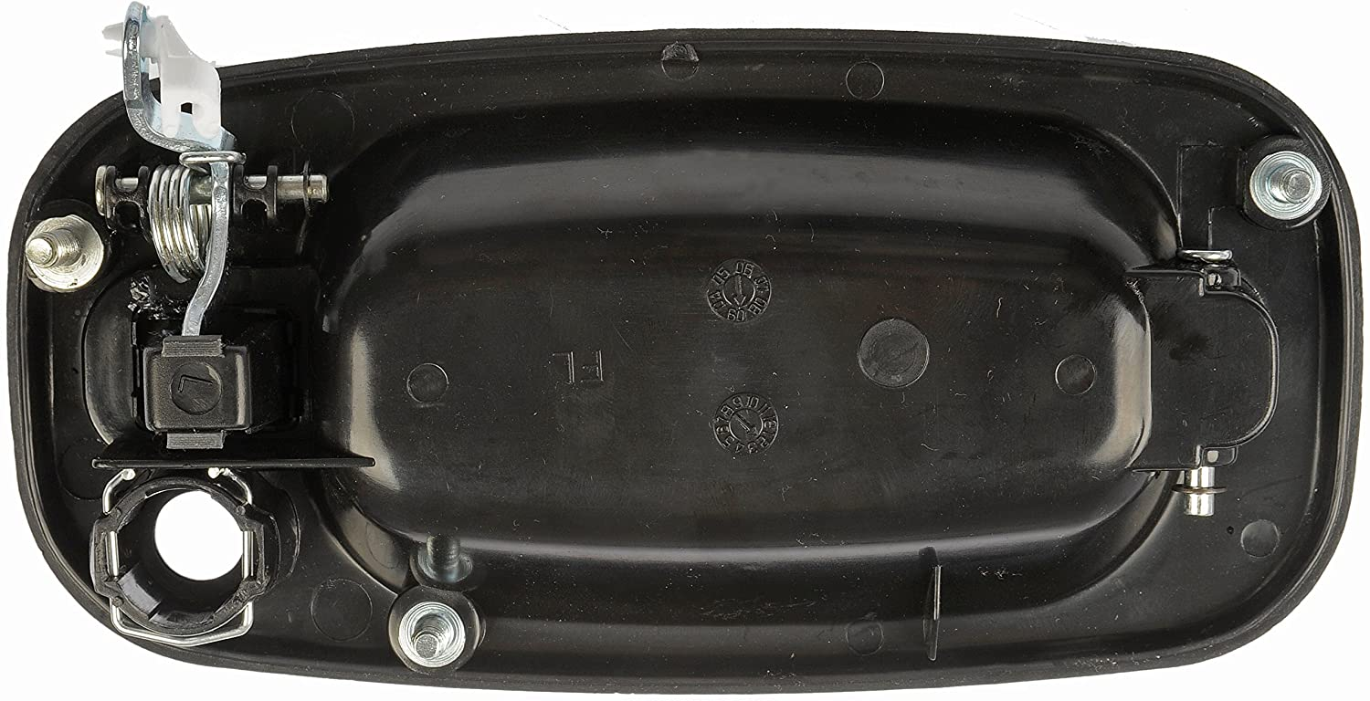 Dorman 77261 Driver Side Replacement Exterior Door Handle