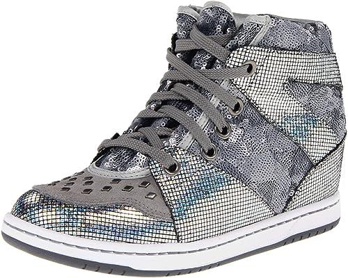 c2cc91f0b5e36 BOBS from Skechers Women's Moolah Sneaker