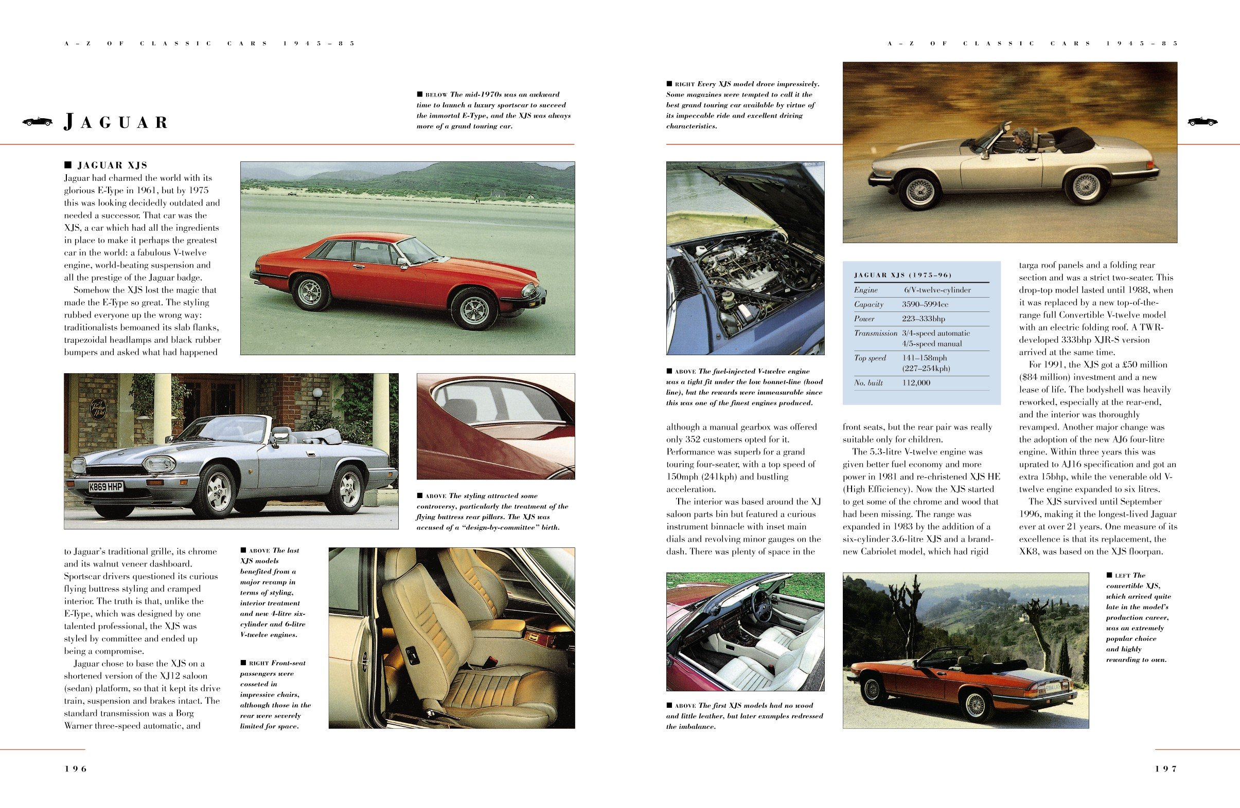 Complete Illustrated Encyclopedia of Classic Cars: Amazon.in: Martin  Buckley, Chris Rees: Books