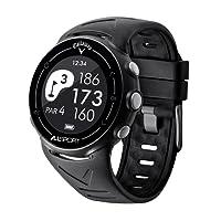 Callaway Unisex's Allsports Sports GPS Watch, Black