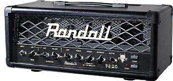 Randall RD20H - Amplificador de guitarra