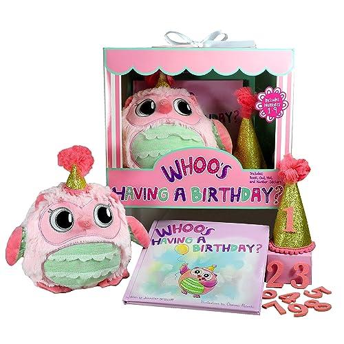 Little Girl Birthday Gifts: Amazon.com
