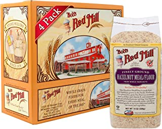 product image for Bob's Red Mill Hazelnut Meal/Flour, 14 Oz (4 Pack)
