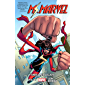 Ms. Marvel Vol. 10: Time And Again (Ms. Marvel (2015-2019)) (English Edition)