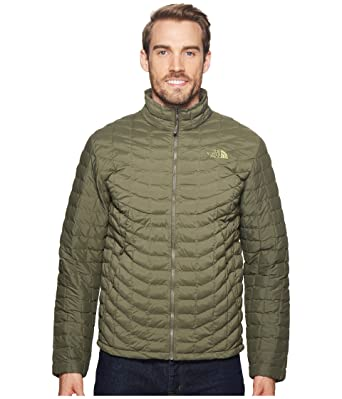 50115907b2 Image Unavailable. Image not available for. Color  The North Face Men s  Stretch Thermoball Full Zip Jacket ...