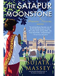The Satapur Moonstone (A Perveen Mistry Novel)