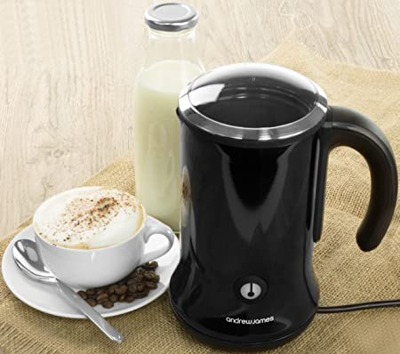 Andrew James Dual Function Electric Milk frother