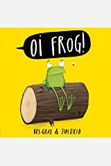 Oi Frog! (Oi Frog and Friends) Kindle Edition
