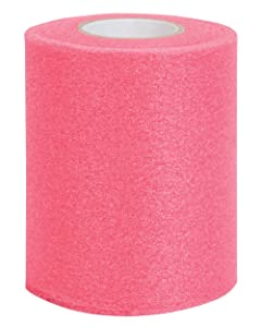 Ace Athletic Wrap, Pink