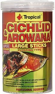 Tropical Cichlid & Arowana Large Sticks Comida para acuariofilia ...