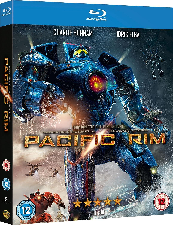 Idris Elba | kevinfoyle Pacific Rim 2013 Bluray