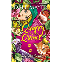 Quarry in the Quince (Lovely Lethal Gardens Book 17)
