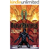 Black Panther Vol. 4: Avengers of the New World Part 1: Avengers of the New World Book 1 (Black Panther (2016-2018))