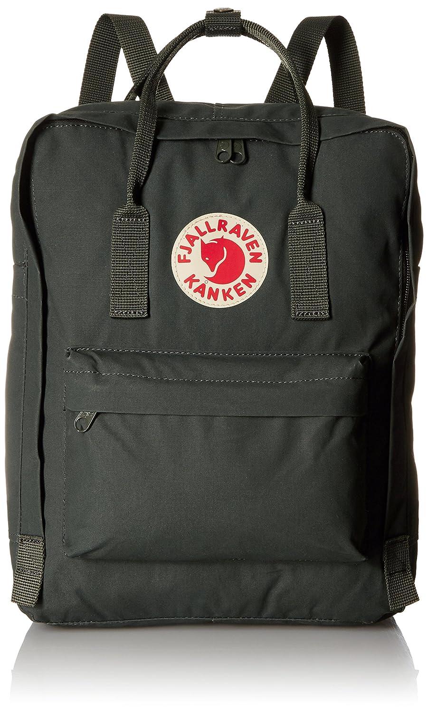 Cross-Border:- Fjallraven F23510 Classic Kanken Backpack low price