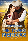 The Town's Inheritance (Pine Falls Book 1)