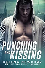 Punching and Kissing Kindle Edition
