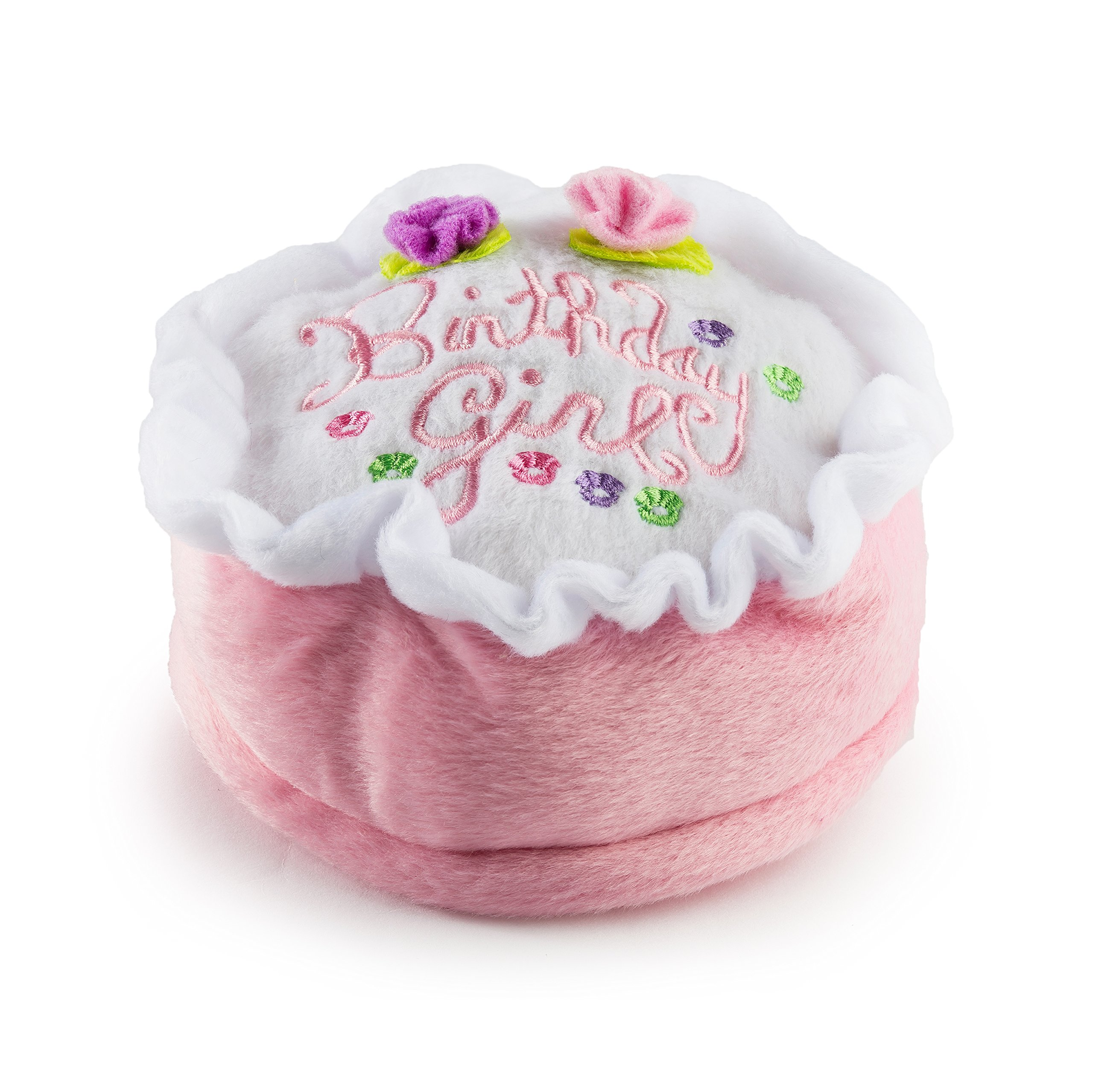 Haute Diggity Dog HDD-005-SM Birthday Girl, Small