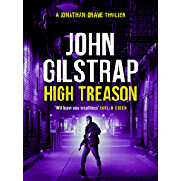 High Treason (Jonathan Grave Thrillers Book 5)