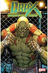 Drax: Guardian Of The Galaxy Kindle Edition