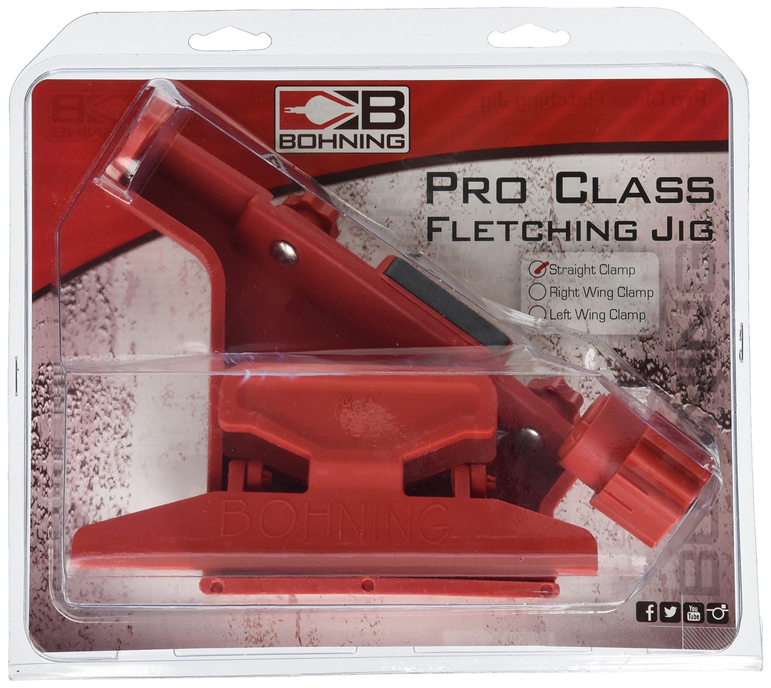 Bohning Pro Class Fletching Jig