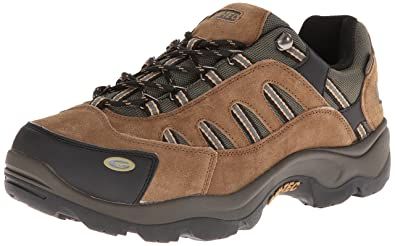 HiTec Men's Bandera Low Waterproof Hiking Boot