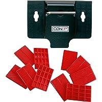 CON:P B27690 Multifunktionswerkzeug und Verlegekeile Set
