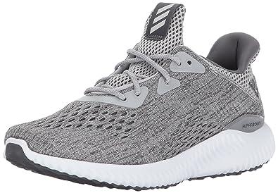 Adidas  mujer 's AlphaBounce em zapatillas corriendo