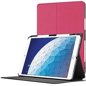 Forefront Cases Smart Funda para iPad Air 3 2019 | Estuche Protector con Cierre Magnético para Apple iPad Air 3 2019 Modelo | Smart Auto Sueño Estela ...