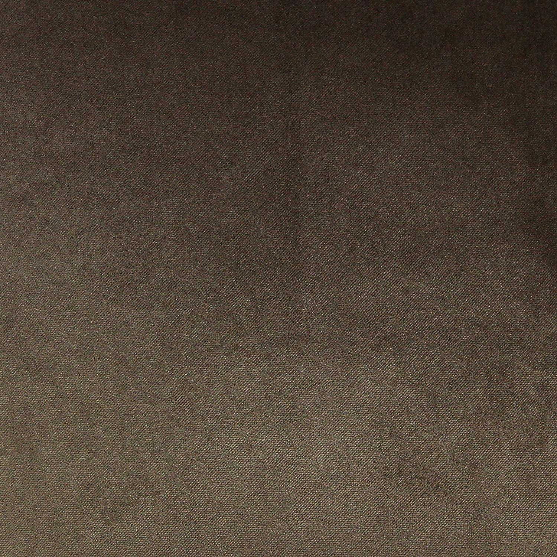 McAlister Textiles Matter Samt     Sofakissen mit Füllung in Mokka Braun   60 x 40cm   griffester Samt edel paspeliert   in 24 Farben erhältlich   prall gefülltes Samtkissen B07BNH5CP8 Zierkissen c29a6a