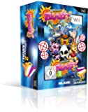 Wicked Monsters Blast with 2 Blasters - Bundle Edition (Wii)