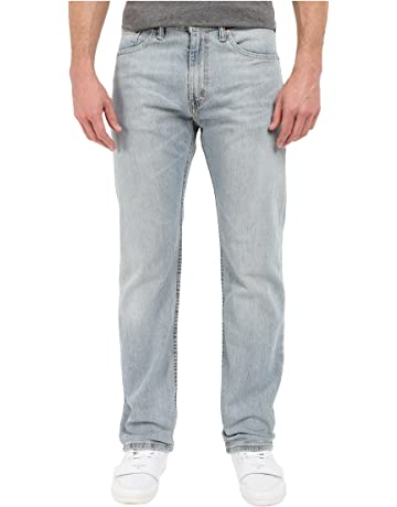 6ee313ed64f Levi's Men's 505 Regular Fit Jean