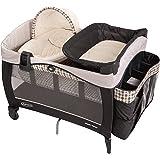 Graco Pack 'n Play with Newborn Seat Elite, Vance