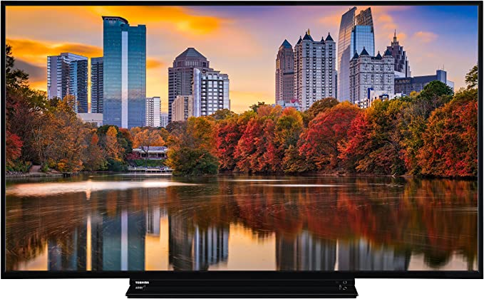 TV TOSHIBA 55 55V5863DG UHD Smart TV HDR10 Slim: Toshiba: Amazon.es: Electrónica